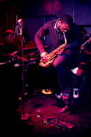 The Kevin Hayden Band plays the Jazz Estate | 01.12.2017