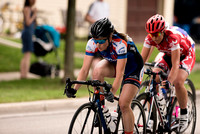 TOAD 2015 | Women's Category 1/2 | East Tosa Grand Prix