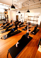 The Lift Pilates Studio