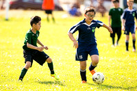 Griffin | 5th Grade Soccer