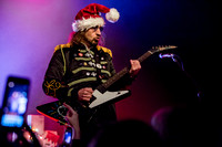 Beatallica, Camel Toe Truck, and Metalachi play a holiday show a