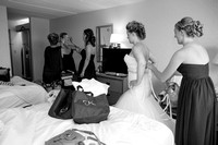 Kassi & Dean's WI Wedding by ArtemioPhoto
