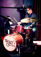 Trudell, Peplin, & Kuzniar @ the Jazz Estate 01.05.2017