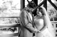 Lisa & Robert's Milwaukee Wedding